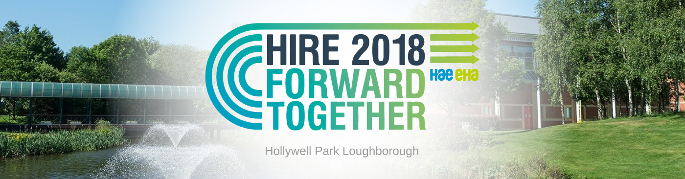 Hire 2017 Forward Together