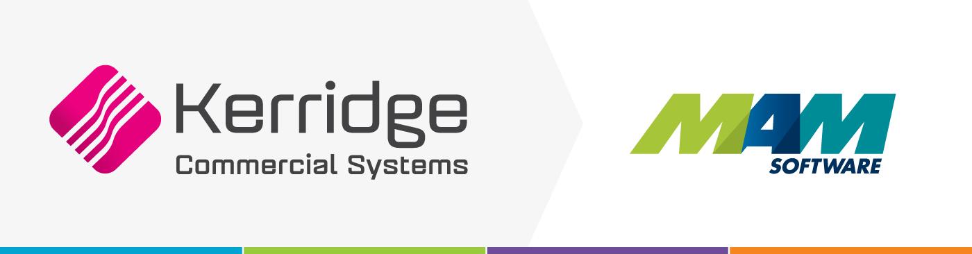 Kerridge acquire MAM Software